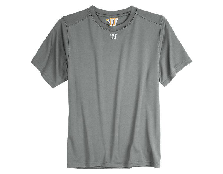 Youth Shooter Shirt, Grey