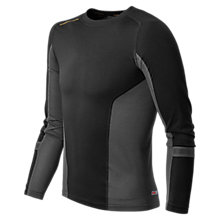 Youth Covert Hockey LS, Black