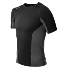 Youth Covert Hockey SS, Black