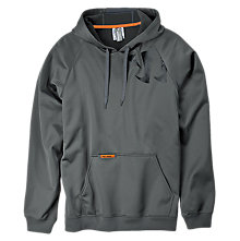 High-performance Pullover, Grey with Black