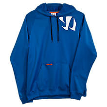 High-performance Pullover, Classic Blue