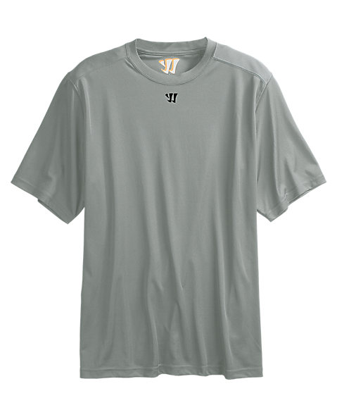Shooter Shirt, Grey