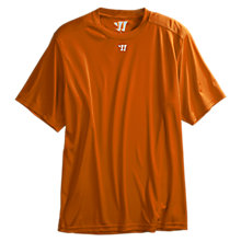 Shooter Shirt, Orange