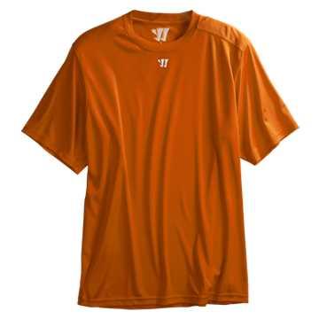 Shooter Shirt, Orange
