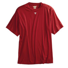 Shooter Shirt, Red
