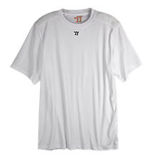 Shooter Shirt, White