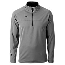 Team Quarter Zip, Asphalt