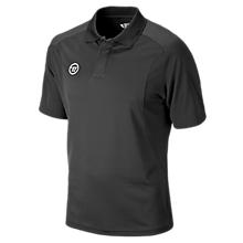 Game Day Polo, Black