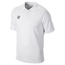 Game Day Polo, White