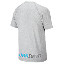Playerz Tech Tee, Athletic Grey