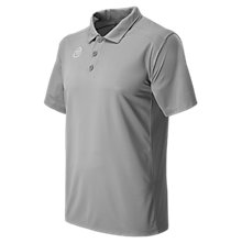 Core Team Polo, Grey