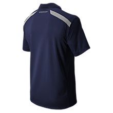 Core Team Polo, Navy