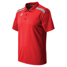 Core Team Polo, Red