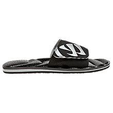 Adonis Slide, Black