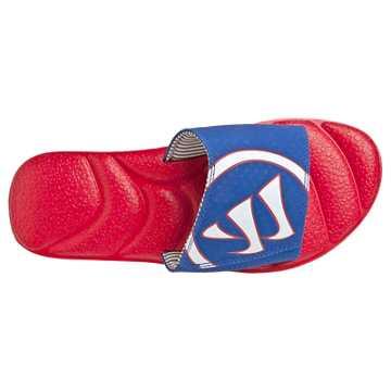 Adonis Slide, Blue