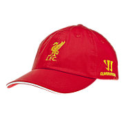 LFC Core Cap, High Risk Red