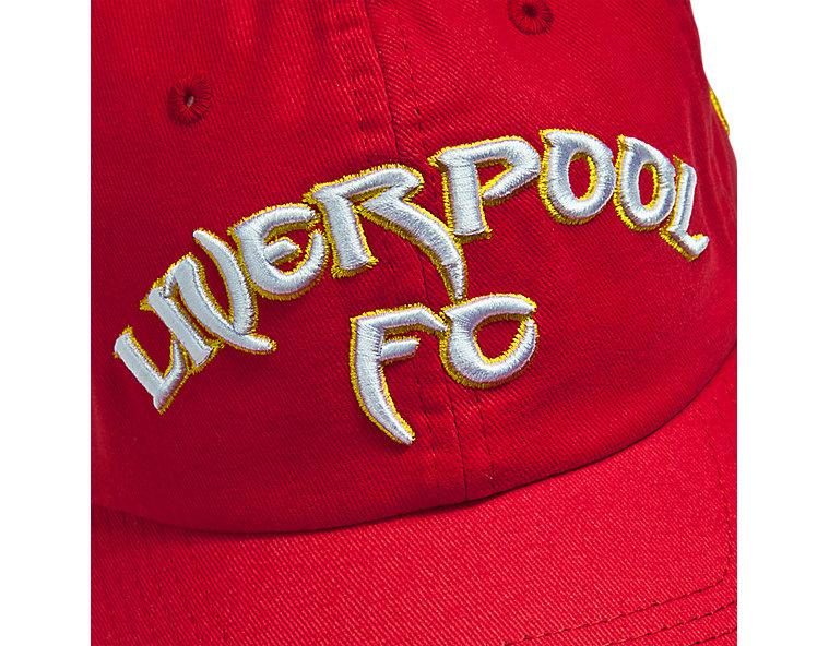 LFC Anfield Cap, High Risk Red