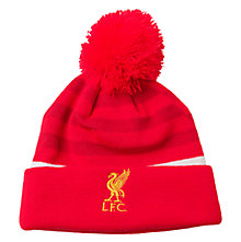 LFC Anfield Woolie, High Risk Red with Amber Yellow