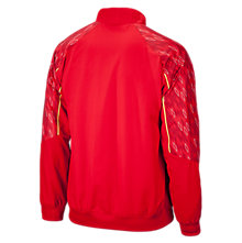 Liverpool Training Presentation Jacket 2013/14, High Risk Red