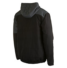 LFC Travel Jacket, Black