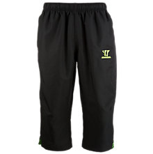 Training 3/4 Tracksuit Pant, Black