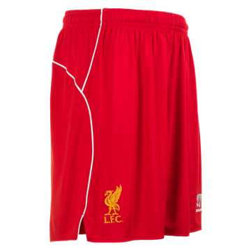 Liverpool Home Shorts 2014/15, High Risk Red