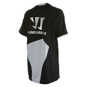 LFC Training Short Sleeve Youth Jersey, Black