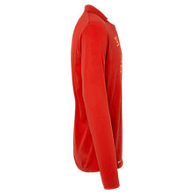 Home Long Sleeve Jersey 2012/13, Red