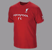 LFC Tee, High Risk Red