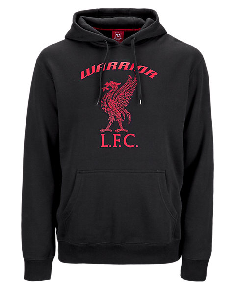 LFC Structure Hoody, Black