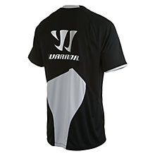 LFC Training Short Sleeve Jersey, Black