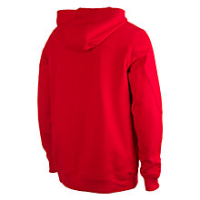 LFC Training Hoodie, Red