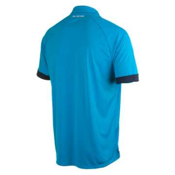 Stoke City Away Kit 2014/15, Blue