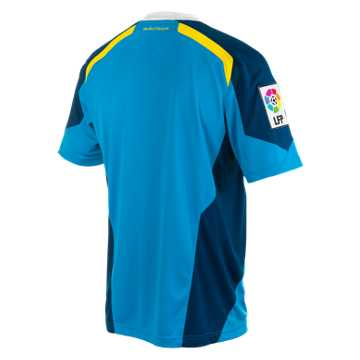 Sevilla Away Short Sleeve Jersey 2014/15, Blue