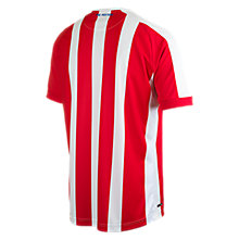 Stoke City Home Kit 2014/15, High Risk Red