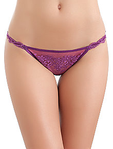 Wacoal Luxe Intrigue Bikini 54348