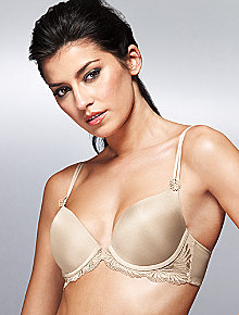 Wacoal Luxe Rare Beauty Push Up Bra