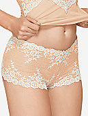 Embrace Lace Boy Short 67491