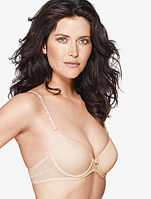 Petite Push Up Underwire Bra 75840