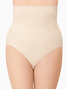 Control Freak Apple Hi Waist Brief 808177