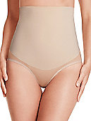 Smooth Complexion Hi-Waist Firm Shape Brief 808251