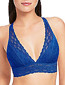 Halo Lace Wire Free Bra 811205