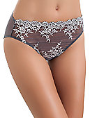 Embrace Lace Hi-Cut Brief 841191