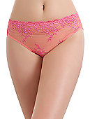 Embrace Lace™ Hi-Cut Brief 841191