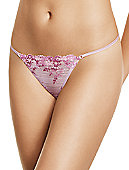 Embrace Lace™ Thong 842191