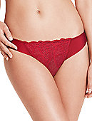 Simply Sultry Thong 842279