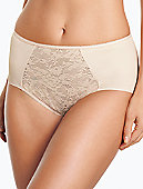 Lace Finesse Brief 844201