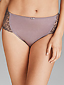 Arabesque Hi-Cut Brief 84499
