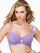 Seduction Demi Cup Underwire Bra 851155