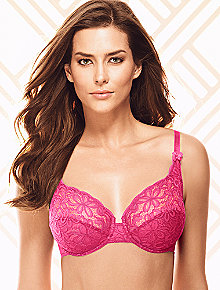 All Dressed Up Underwire Bra 851166